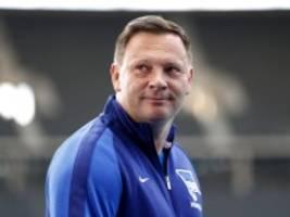 Hertha im Abstiegskampf: Wenn das schiefgeht, lachen alle