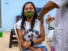 Coronavirus: Patente allein reichen nicht, um alle zu impfen