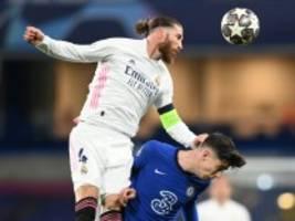EM-Ausfall des Kapitäns?: Spanien zittert um Sergio Ramos