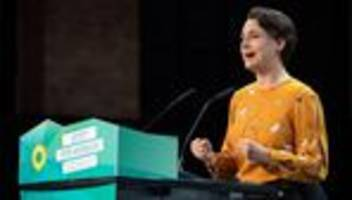 Landesparteitag: Grüne in Baden-Württemberg stimmen Koalition mit CDU zu