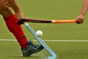 Hockey: Düsseldorf und Mannheim bestreiten das Finale der Damen