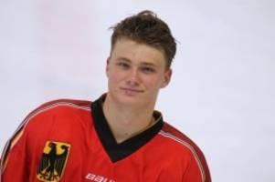 Keine Freigabe: Eishockey-Team bei WM ohne NHL-Top-Talent Stützle