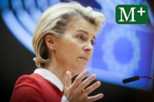 Corona: EU-Gipfel: Mega-Deal mit Biontech, Abfuhr für Biden