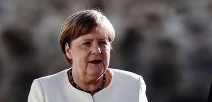 Corona-Impfstoff: Angela Merkel warnt vor Patentschutz-Aufweichung