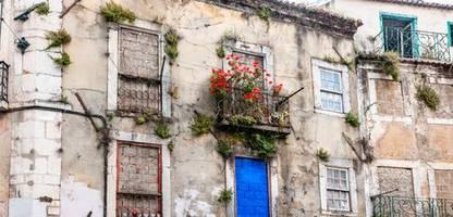 Corona-Krise: Der Airbnb-Tourismus war ein Problem in Lissabon, wird er jetzt zur Rettung?