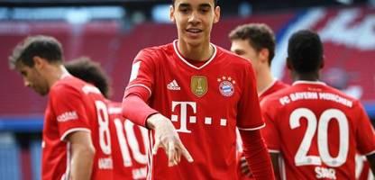 FC Bayern München: Der Gewinner der Saison ist erst 18