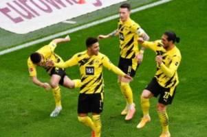 Bundesliga: Nach Leipzig-Pleite beim BVB: FC Bayern vorzeitig Meister