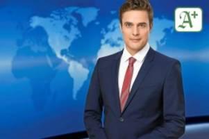 """Interview: Nachrichtensprecher: """"Ich sorge mich um den Journalismus"""""""