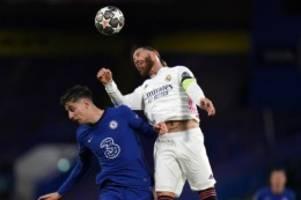Primera División: Wieder verletzt: Real-Star Ramos droht Saison-Aus