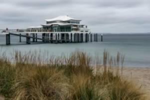 Tourismus: Tourismusangebote in innerer Lübecker Bucht wieder geöffnet