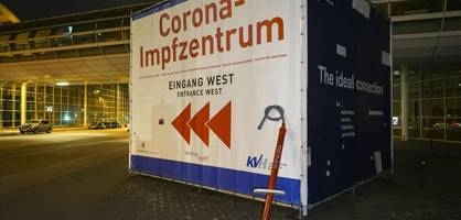 Corona-Inzidenz sinkt den vierten Tag in Folge