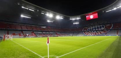 Fans des FC Bayern zögern beim Siemens-Herzschlagprojekt