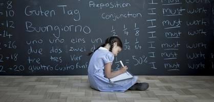 Latein, Spanisch oder Französisch? Diese Fremdsprache lohnt sich für Ihr Kind