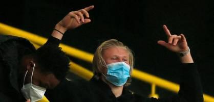 Diese Bilder machen Dortmund Hoffnung