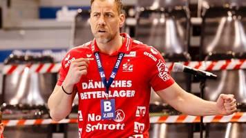 Handball-Bundesliga: Flensburg-Handewitt legt im Titelduell mit Kiel vor