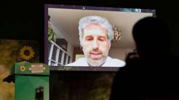 Nach Aogo-Äußerungen: Grüne leiten Ausschlussverfahren gegen Boris Palmer ein