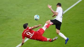Robert Lewandowski - Rummenigge: Geht in Geschichte des FC Bayern ein