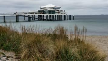 Tourismusangebote in innerer Lübecker Bucht wieder geöffnet