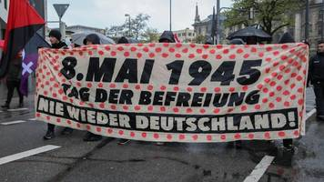 8. Mai: Was es mit dem Tag der Befreiung auf sich hat