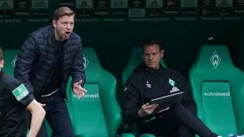 Bundesliga: Remis gegen Leverkusen – Werder Bremen trudelt dem Abstieg entgegen