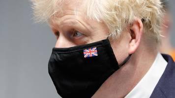 Corona-Krise - Boris Johnson: Champions-League-Finale nach England verlegen