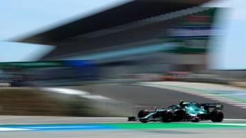 Corona-Krise: Formel 1 will trotz Reisebeschränkungen in Istanbul fahren