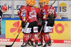 Bremerhaven spielt in Eishockey-Champions-League