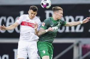 Kempf lehnt Vertragsangebot des VfB Stuttgart ab
