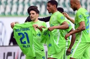 Wolfsburg kurz vor Champions-League-Einzug
