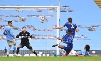 Chelsea schlägt Man City im Duell der Champions-League-Finalisten