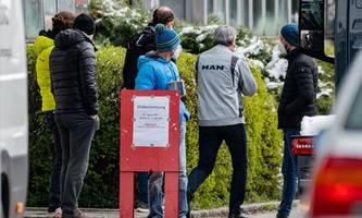 MAN in Steyr: Wolf bessert Angebot nach