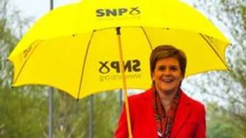 Schottland: SNP gewinnt Wahl und forciert Referendum