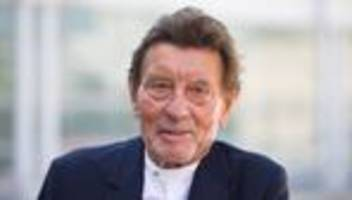 Architektur: Star-Architekt Helmut Jahn ist tot