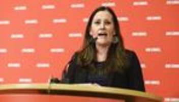 bundestagswahl: linkspartei lehnt bekenntnis zum kriegsbündnis nato ab