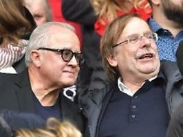 Ich bin kein Königsmörder: DFB-Krise erreicht nächste Eskalationsstufe