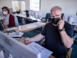 mehr als ein job: kontaktverfolgung geht nicht ohne empathie