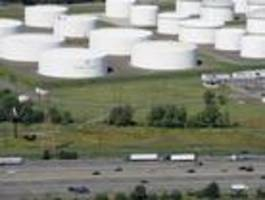 cyberangriff legt betrieb wichtiger benzin-pipeline in den usa lahm