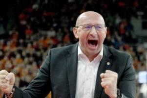Basketball-Bundesliga: Oldenburg behält das Heimrecht für die Playoffs im Blick