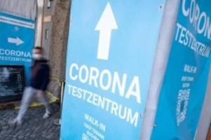 Robert-Koch-Institut: Corona: 12.656 Neuinfektionen und 127 neue Todesfälle