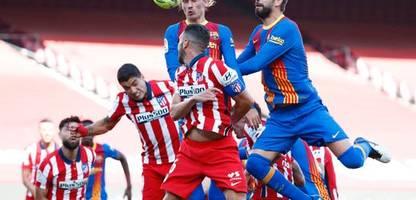 Titelkampf in der Primera División: Zeit der Revolutionen beim FC Barcelona und Real Madrid