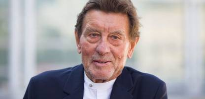 usa: star-architekt helmut jahn bei verkehrsunfall gestorben