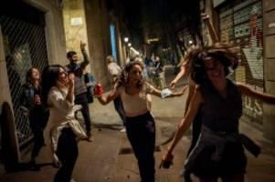 Pandemie: Spanien: Landesweiter Corona-Ausnahmezustand beendet