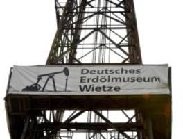 Energie: Erdölmuseum hofft auf Anerkennung als Industriedenkmal