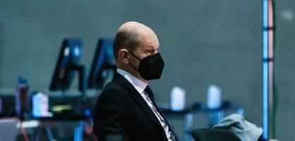 Wie Olaf Scholz jetzt die SPD retten will