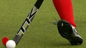 Düsseldorfer Damen und Kölner Herren neue Feldhockey-Meister