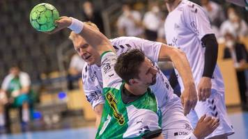 Handball-Bundesliga: THW Kiel nach Sieg in Berlin wieder Tabellenführer