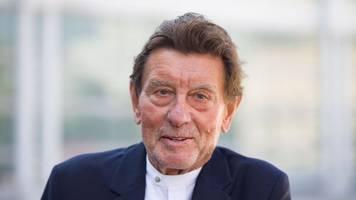 Planer des Sony Centers: Architekt Helmut Jahn stirbt bei Fahrradunfall nahe Chicago