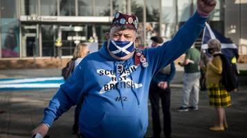 Wahl in Schottland: SNP gewinnt – Druck auf Boris Johnson wächst