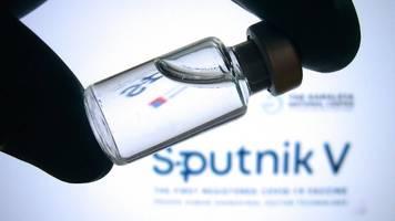 Coronavirus-News | Bericht: Deutscher Sputnik-Deal droht zu scheitern