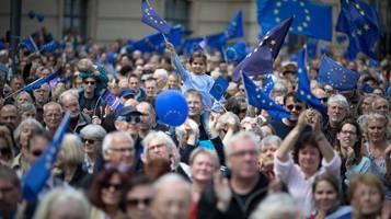 Zukunftskonferenz am Europatag: Die EU startet den Versuch der Runderneuerung